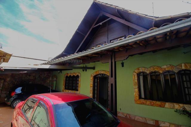 Casa à venda com 4 dormitórios em Glória, Belo horizonte cod:678740 - Foto 2