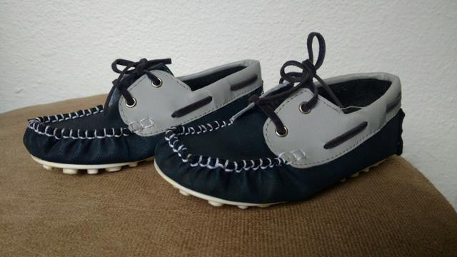 cc06aef918 Sapato camocim lindo(seminovo) - Artigos infantis - Cavaleiro ...
