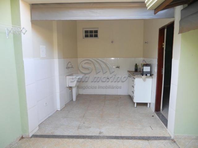 Casa à venda com 5 dormitórios em Residencial jaboticabal, Jaboticabal cod:V4303 - Foto 15