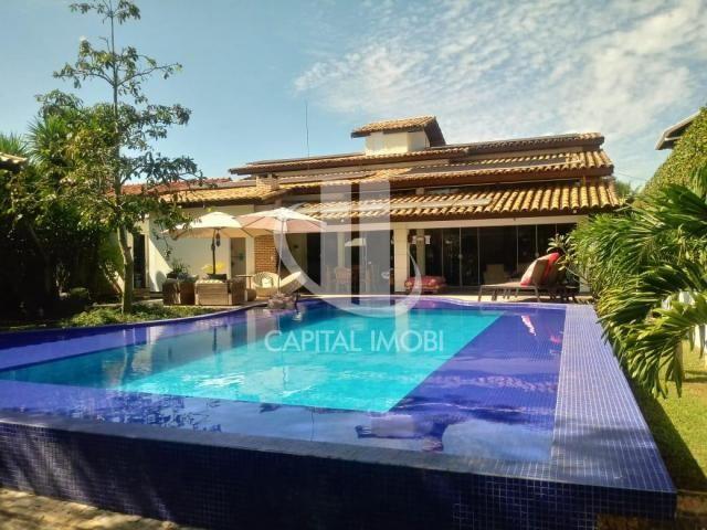 Casa à venda com 4 dormitórios em Lago norte, Brasília cod:IN4CS23837