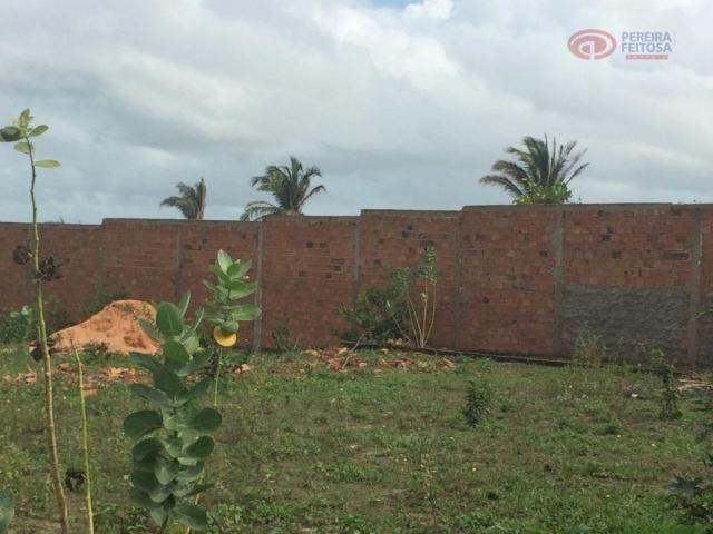 Terreno residencial à venda, Loteamento Farol Araçagi, Raposa. - Foto 2