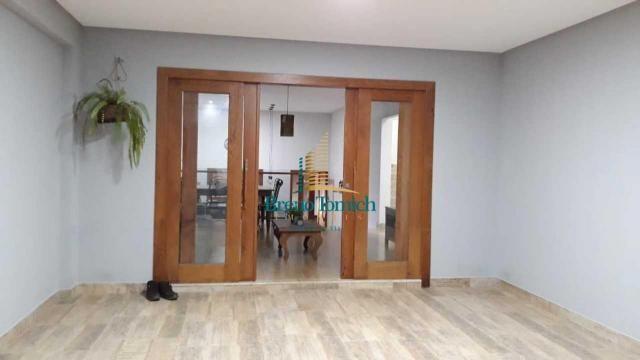Casa com 3 dormitórios à venda por R$ 430.000,00 - Nova Canaã - Teixeira de Freitas/BA