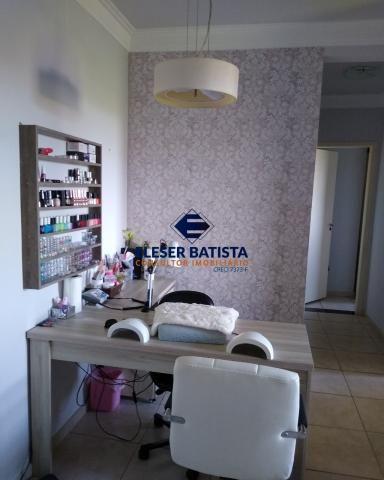 Apartamento à venda com 2 dormitórios em Condomínio vila verde, Serra cod:AP00191 - Foto 4