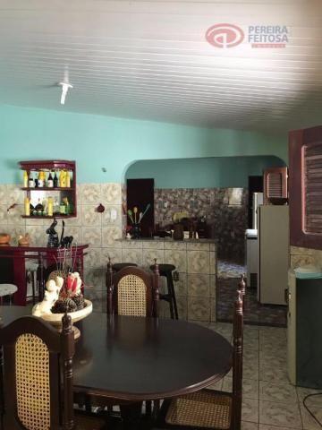 Chácara residencial à venda, panaquatira, são josé de ribamar. - Foto 15