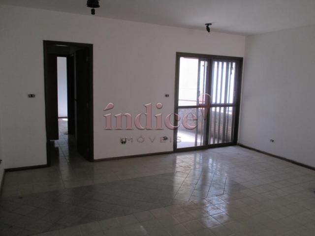 Apartamento para alugar com 1 dormitórios em Centro, Ribeirão preto cod:7676