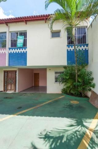 Casa à venda com 3 dormitórios em Nossa senhora de fátima, Goiânia cod:58338716 - Foto 17