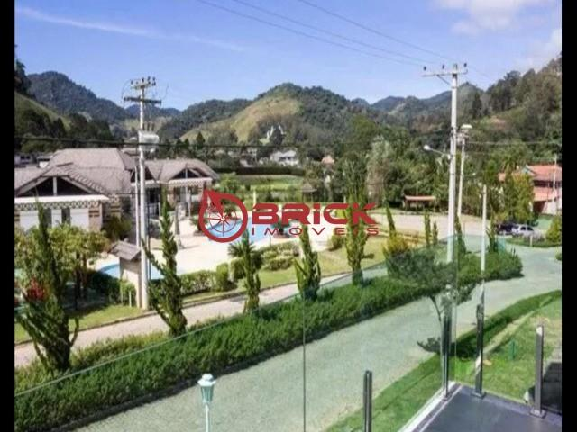 Excelente terreno plano com 350 m² em condomínio em vargem grande. totalmente legalizado. - Foto 9