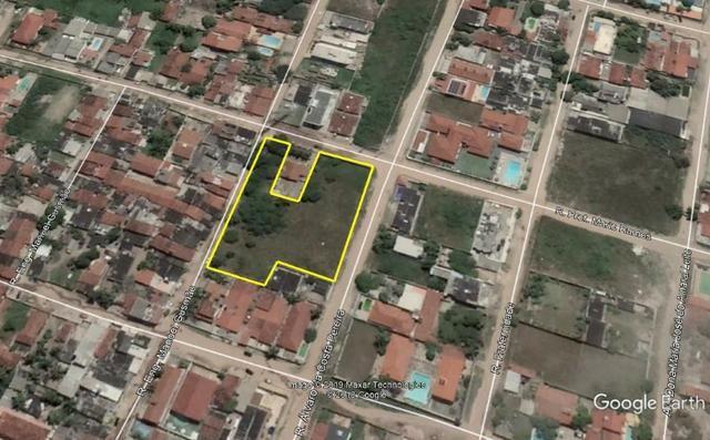 Área / Terreno com 3800m² em Candeias, perfeito para condomínio de Casas - Foto 4