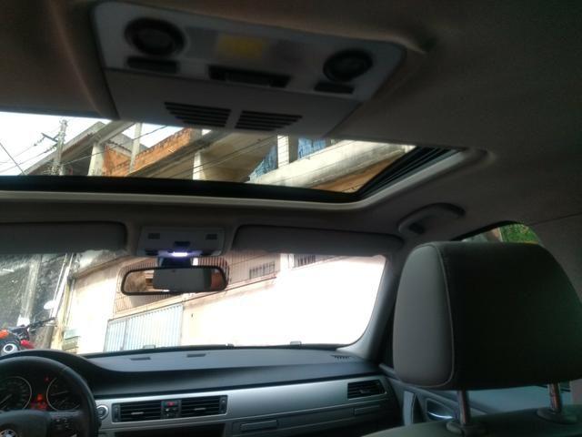 BMW 325i vendo troco financio - Foto 7