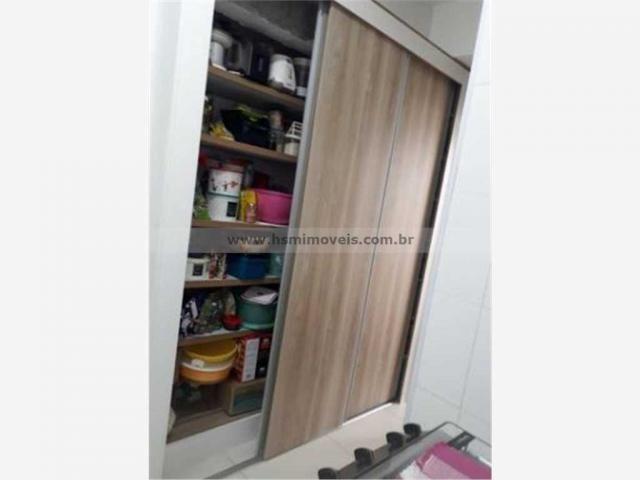 Apartamento à venda com 3 dormitórios em Centro, Sao bernardo do campo cod:15298 - Foto 6