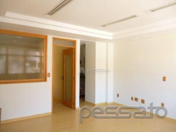 Sala à venda, 68 m² por r$ 298.000,00 - castelo branco - gravataí/rs - Foto 7
