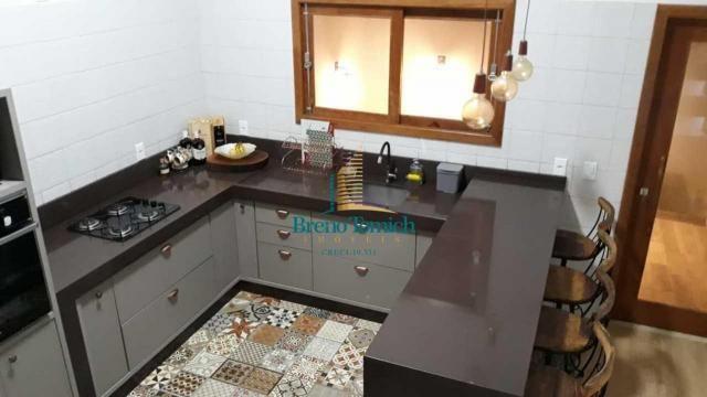 Casa com 3 dormitórios à venda por R$ 430.000,00 - Nova Canaã - Teixeira de Freitas/BA - Foto 2