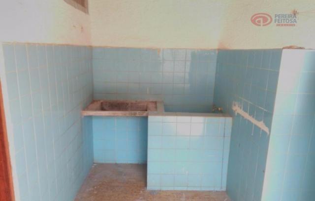 Casa residencial para locação, jardim são francisco, são luís - ca1083. - Foto 10