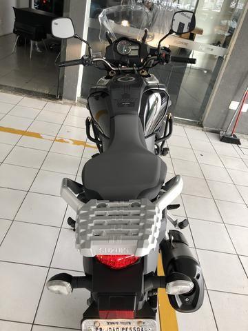 Suzuki V-Strom 1000 - Foto 4