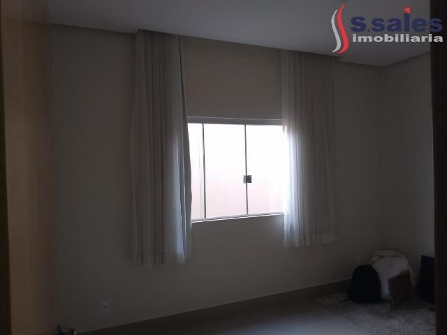 Oportunidade! Linda Casa na rua 12 em Vicente Pires - Foto 11