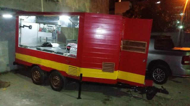 Food Trucks - Completo - Foto 2