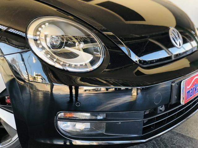 VW - Fusca TSI Premium - Foto 14