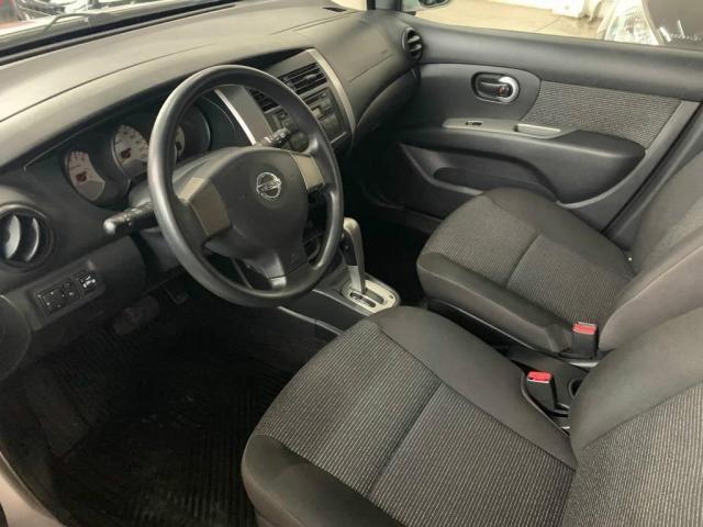 Nissan Livina 1.8 s Automatico - Foto 7