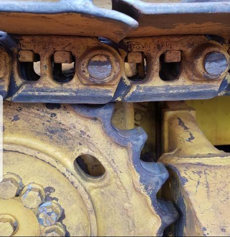 Trator Komatsu D41E ano 2003 - Foto 6