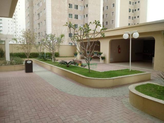 Apartamento com 2 dormitórios à venda, 81 m² por r$ 491.000,00 - vila ema - são josé dos c - Foto 9