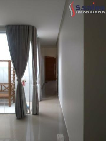 Oportunidade! Linda Casa na rua 12 em Vicente Pires - Foto 7
