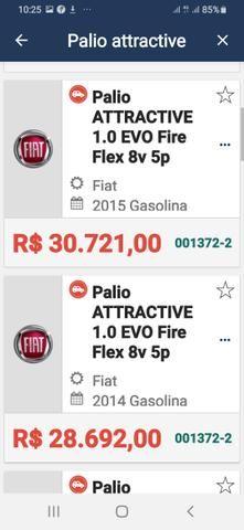 Palio 1.0 mod 2015 - Foto 16