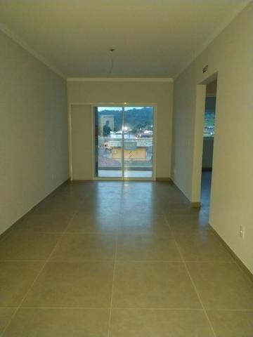 Apartamento Incrível com Elevador Rocio Pequeno Sao Frco do Sul SC 2 quartos 58m² - Foto 9