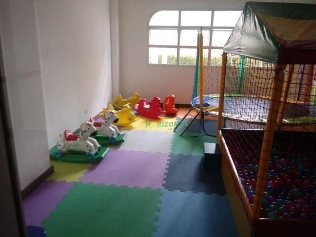 Apartamento com 2 dormitórios à venda, 81 m² por r$ 491.000,00 - vila ema - são josé dos c - Foto 6