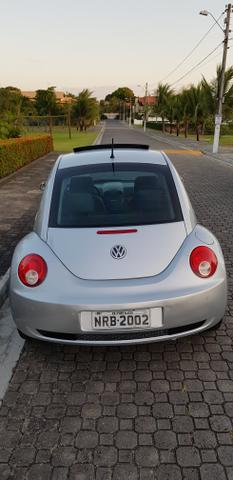New Beetles 09/09 Automático (Ú.Dono) Top de linha = OKM - Foto 8