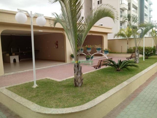 Apartamento com 2 dormitórios à venda, 81 m² por r$ 491.000,00 - vila ema - são josé dos c - Foto 10