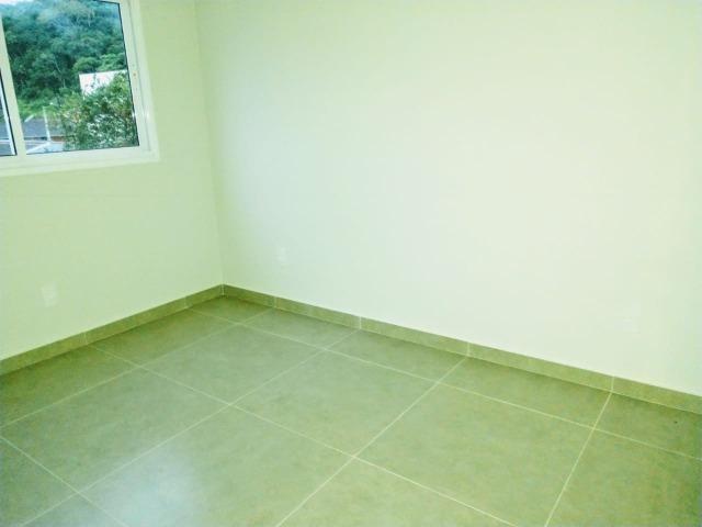 Apartamento Incrível com Elevador Rocio Pequeno Sao Frco do Sul SC 2 quartos 58m² - Foto 10