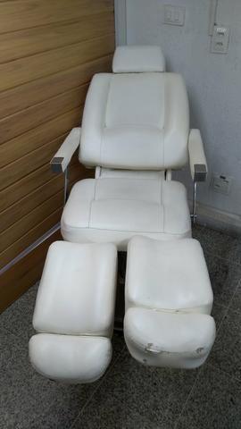 Cadeira de podologia!,