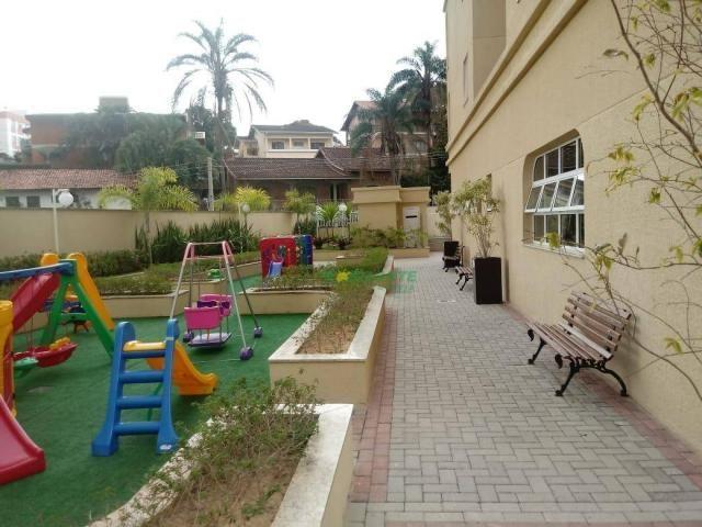 Apartamento com 2 dormitórios à venda, 81 m² por r$ 491.000,00 - vila ema - são josé dos c - Foto 8