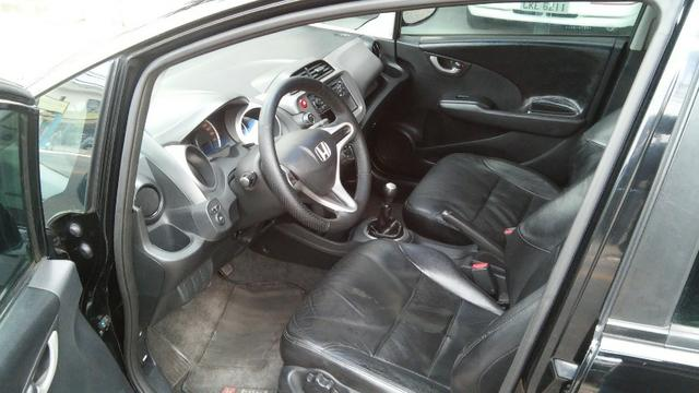 Honda fit LXL 1.4 FLEX (Manual) 2009 - Foto 6