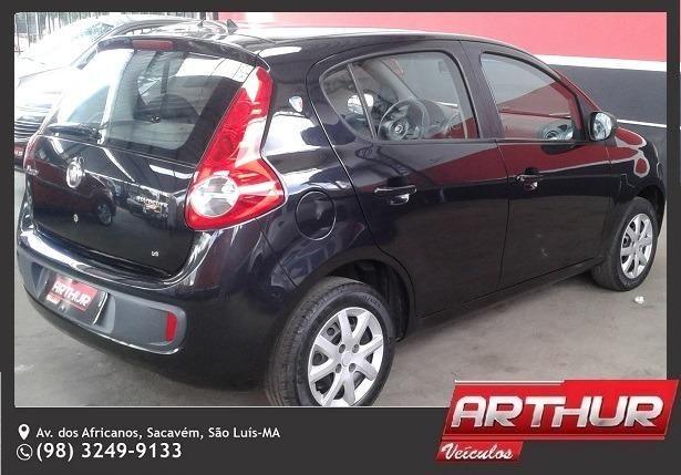 Fiat Palio Attractive 1.4 Arthur Veículos - Foto 4