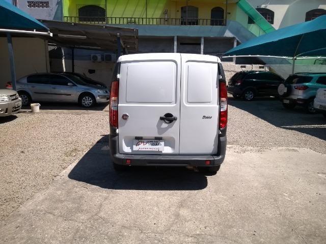 FIAT \ Doblô Cargo 1.8 16V Furgão - Foto 8
