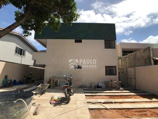 Lançamento em bairro novo - acabamento alto padrão e localização extra