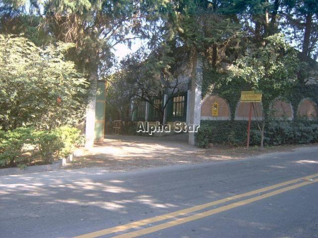 Galpão comercial para locação, jardim marilu, carapicuíba - ga0075. - Foto 6