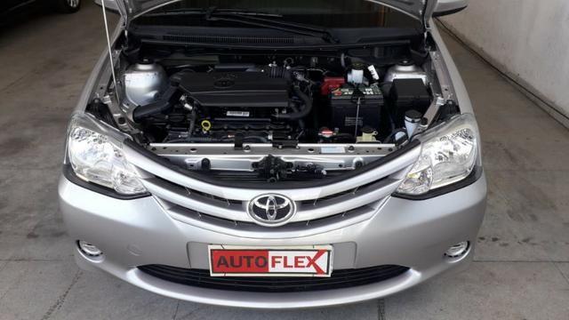 Toyota Etios XS At 1.5 2017 - Foto 11