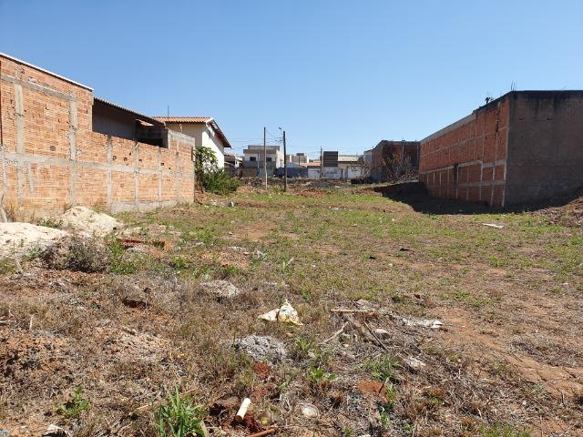 Terreno 312 m² no Jardim dos Ipês- Artur Nogueira/SP
