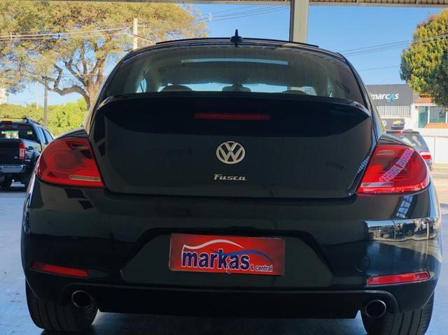 VW - Fusca TSI Premium - Foto 4
