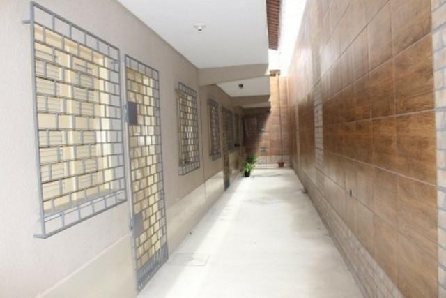 Apartamentos com 02 quartos próximo a Arena Castelão - Foto 5