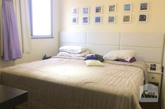 Apartamento à venda com 4 dormitórios em Buritis, Belo horizonte cod:257582 - Foto 12