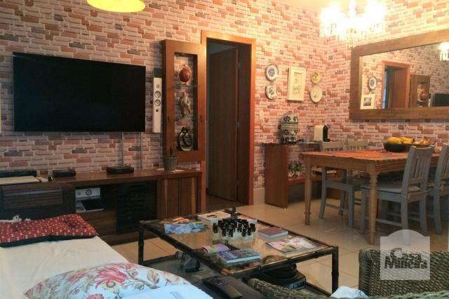 Apartamento à venda com 4 dormitórios em Buritis, Belo horizonte cod:257582 - Foto 4