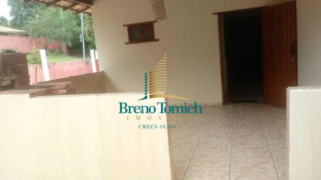 Casa com 3 dormitórios à venda, 276 m² por r$ 380.000,00 - trancoso - porto seguro/ba - Foto 11