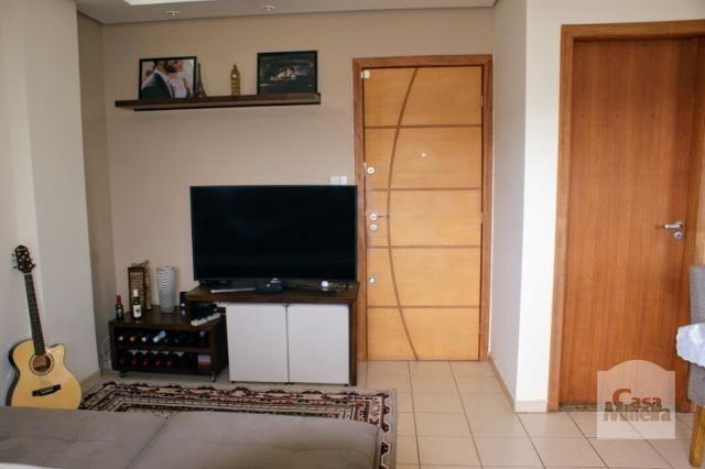 Apartamento à venda com 2 dormitórios em Buritis, Belo horizonte cod:257554 - Foto 2