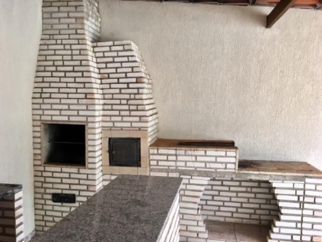 Casa 3 quartos, churrasqueira, no Cond. Ouro Vermelho II - Foto 15