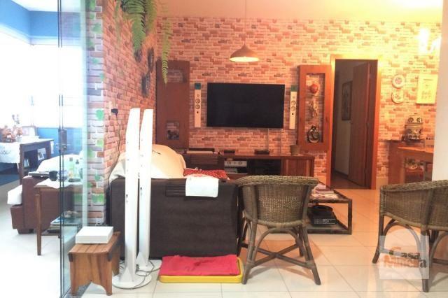Apartamento à venda com 4 dormitórios em Buritis, Belo horizonte cod:257582 - Foto 5