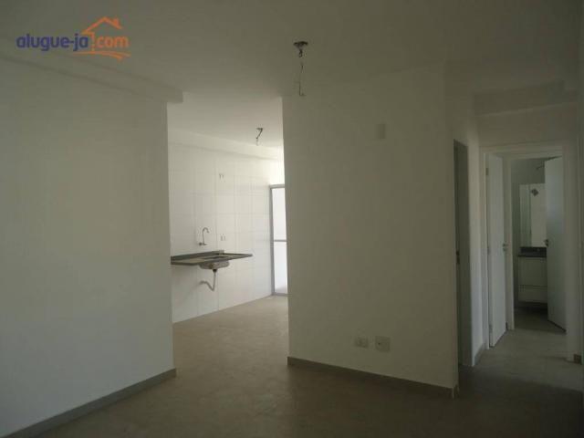 Apartamento com 2 dormitórios à venda, 76 m² por r$ 485.000 - jardim aquarius - são josé d - Foto 9