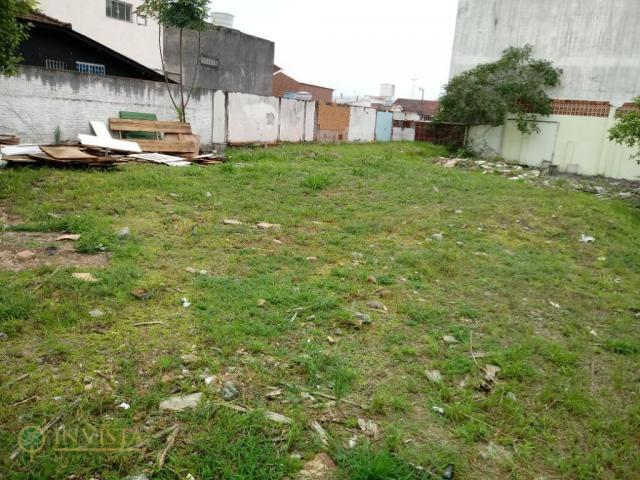 Terreno plano no balneário com 496m2 - Foto 2